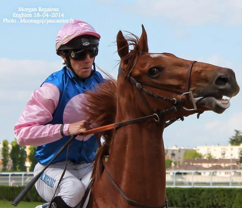 Jockeys' attitudes IMG_9952