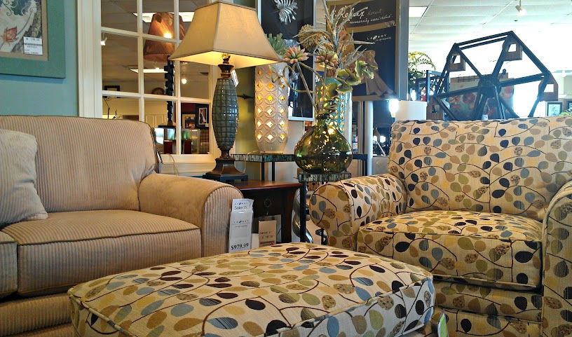 The Collins Collection at La-Z-Boy Furniture Galleries
