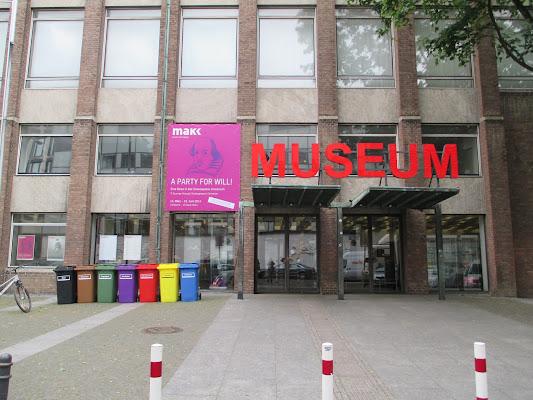Museum für Angewandte Kunst, An der Rechtschule, 50667 Köln, Germany