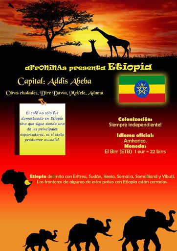 pais, africa, geografia, etiopia, capital, addis abeba, dire dawa, mek'ele, adama, café etiope, etiopian coffee, birr, amharic, fasil ghebi, aksum, omo, simen, gebrselassie, injera, wat