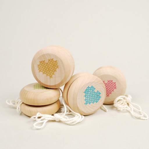 These yo-yos too! http://www.etsy.com/shop/somethingshidinghere?ref=si_shop