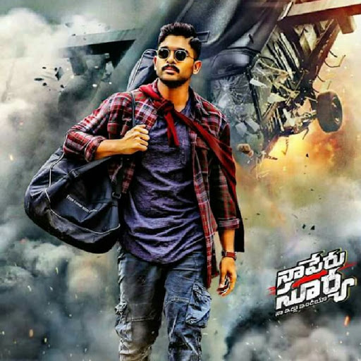 allu arjun hd wallpapers apps on google play