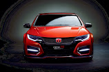 GENEVA 2014 - Honda Civic Type R Concept [VIDEO]