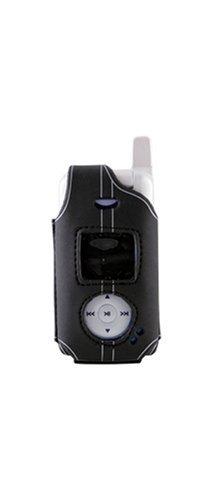 Platinum Skin Case w/Swivel Clip --LG LX-550