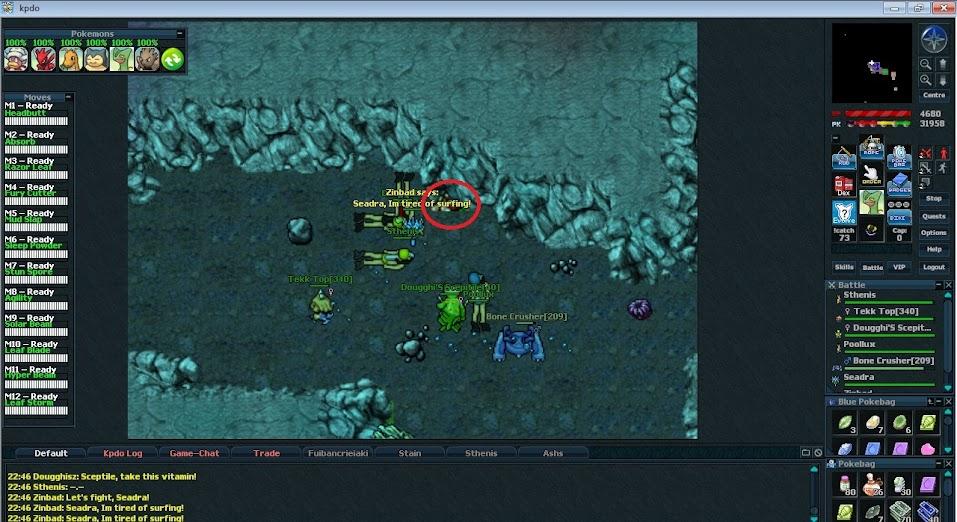 Tópico Destinado a Reportar todos os bugs do Mapa. - Página 8 Bug+mapa