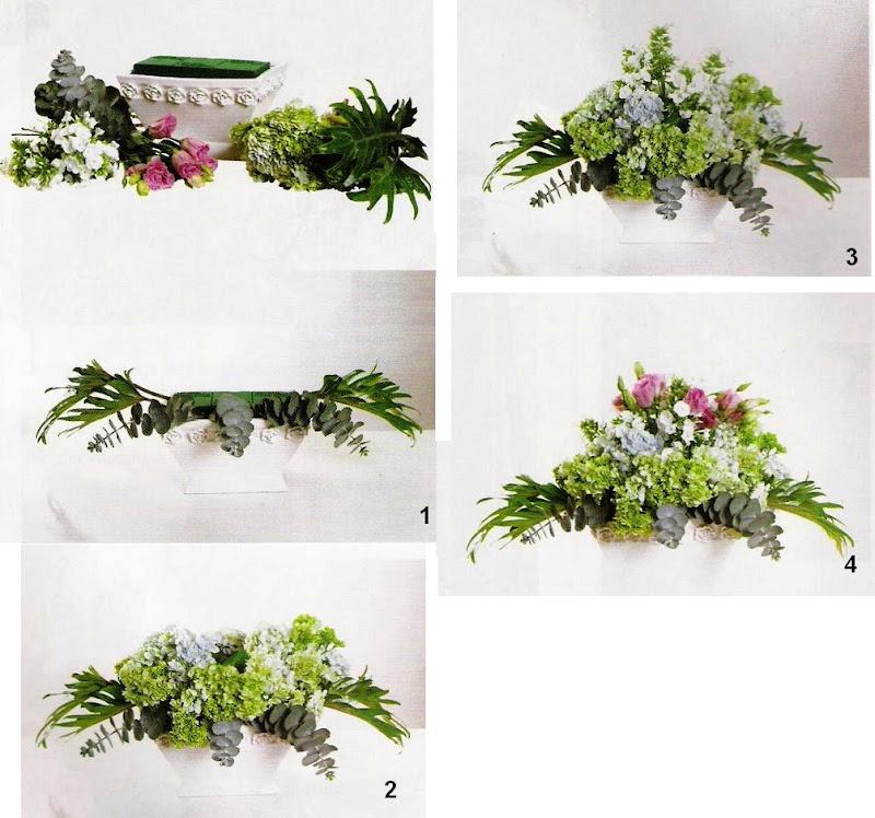 Arreglo Floral Para Fechas Importantes Como El Dãa De La