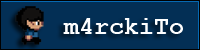 m4rckiTo, un blog geek avec plein de trucs de nerd dedans!