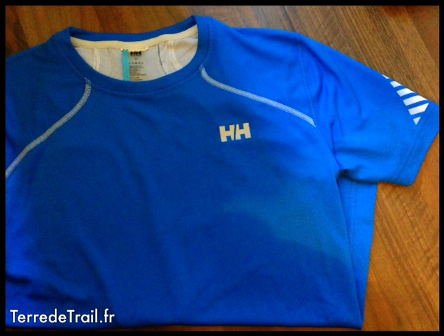 Helly hance t-shirt pace SS