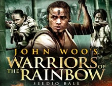 فيلم Warriors of the Rainbow: Seediq Bale
