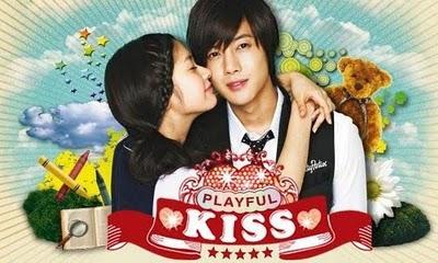 Drama Cerita Korea Kiss
