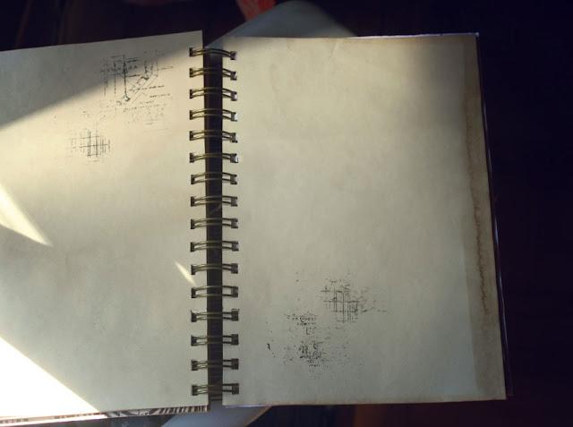 Пустые страницы