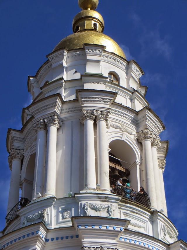Хрестовоздвиженський монастир - Таємнича Полтава