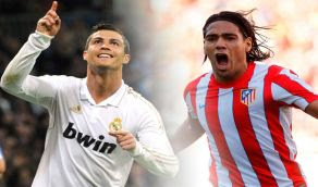 R madrid Atletico Madrid online vivo 1 DIc Derby