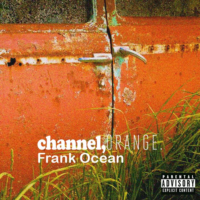Frank Ocean Channel Orange Lyrics