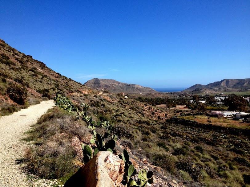 Sendero Cerro del Cinto