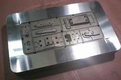 15GEV005 mould A