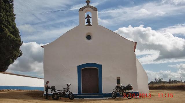 Una vuelta por extremadura, Portugal,Galicia y algun sitio mas. CIMG4532