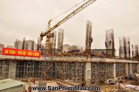 1,1 tỷ đồng sở hữu căn hộ chung cư nội thành Hà Nội-2