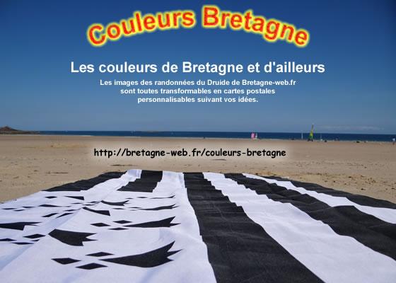 Couleurs Bretagne des photos de Bretagne