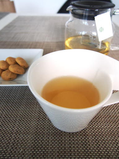 kinto ティーポット 紅茶
