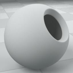 การสร้าง Material Preset เก็บไว้ใช้งาน Modomat12