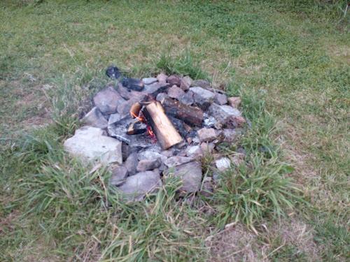 Camping Wild Wales at Camping Wild Wales