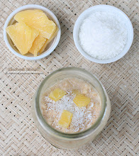 Thumbnail image for Piñacolada Oatmeal