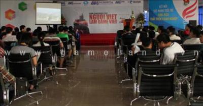 IGDA Việt Nam nói gì về ngành công nghiệp game VN? 6
