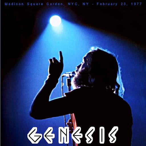 Genesis - 1977-02-23 - New York City - Guitars101 - Guitar Forums