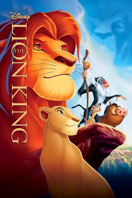 The Lion King (1994) BluRay 720p HD Watch Online, Download Full Movie For Free