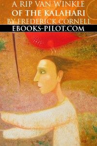 Cover of A Rip Van Winkle Of The Kalahari