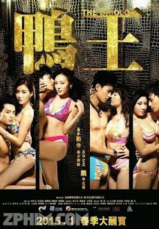 Trai Bao - The Gigolo (2015) Poster