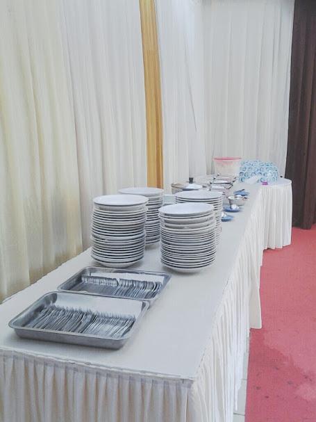 Catering Perkawinan Karawaci Tangerang