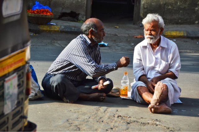 Street Photography Pune