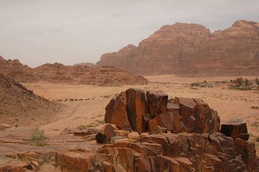 Пейзаж пустыни картинки