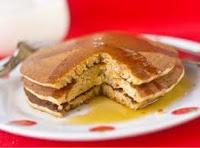 krep benzeri kolayca yapabileceğiniz pancake tarifi