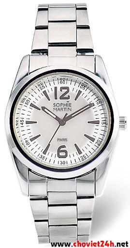 Đồng hồ thời trang Sophie Joline - LAL205