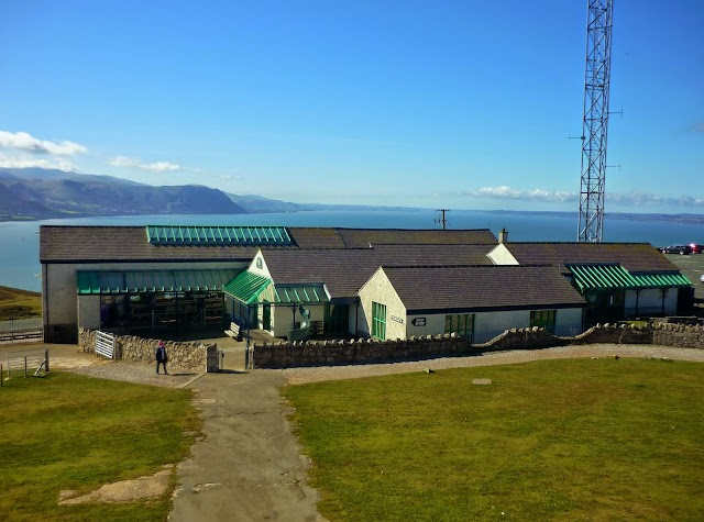 Great Orme Country Park Visitor Centre