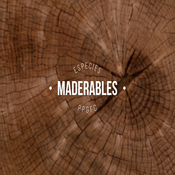 Especies Maderables