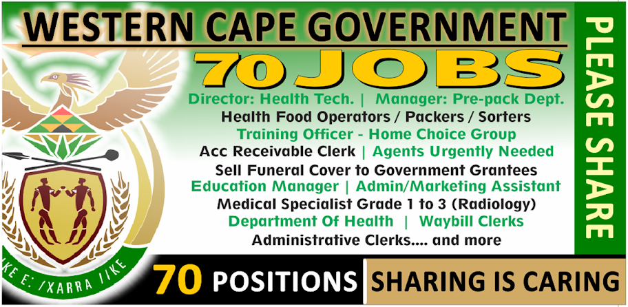 Iq Option Limpopo Provincial Government Vacancies « The best binary