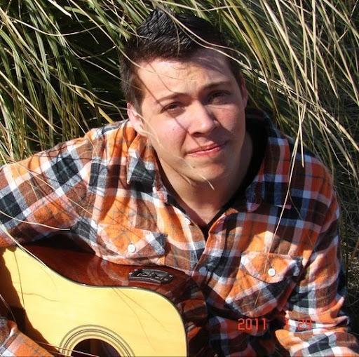 Aaron Whipple