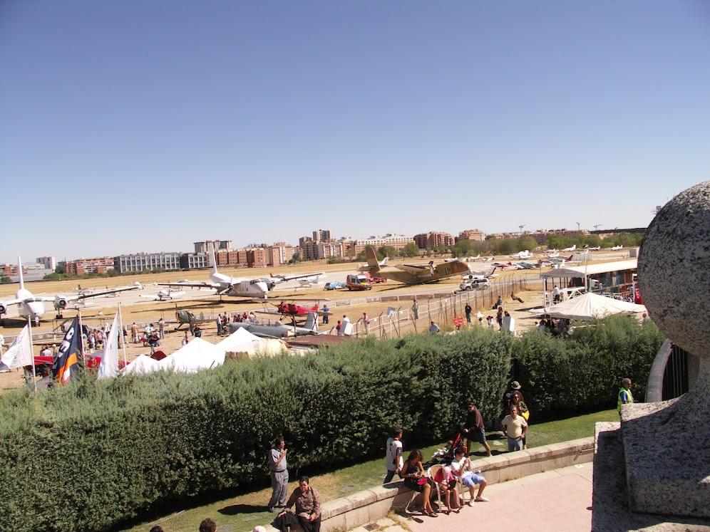 """Exhibición aerea de la Fundación """"Infante de Orleans"""". PICT0401"""