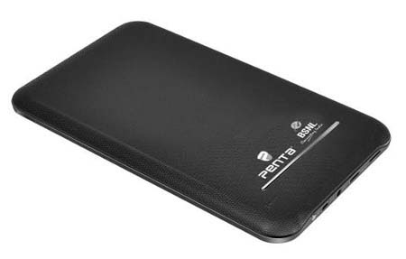Penta T-Pad IS701R Review and Specifications