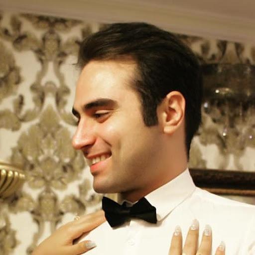 Mohammadreza Sarlak