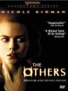 Ngôi Nhà Ma Usa - The Others - 2001