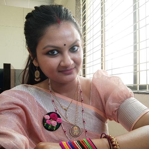 Sangjukta Chakraborty