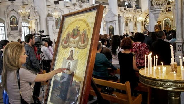 Russia: Anti-Christian terror linked to Wahhabi Muslims