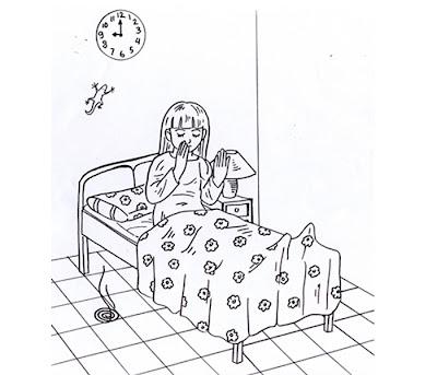 Gambar Kartun Tata Tertib Di Rumah Soal Sd Matematika Kelas Soal