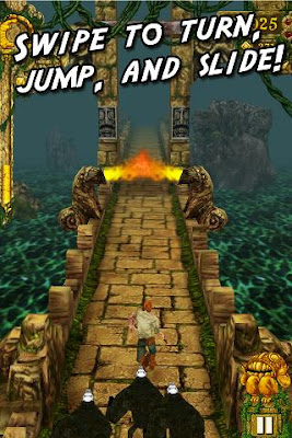 """temple run game"""