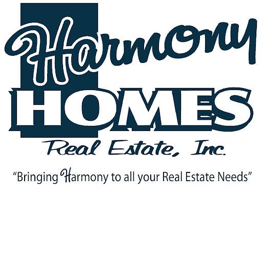 Harmony Homes